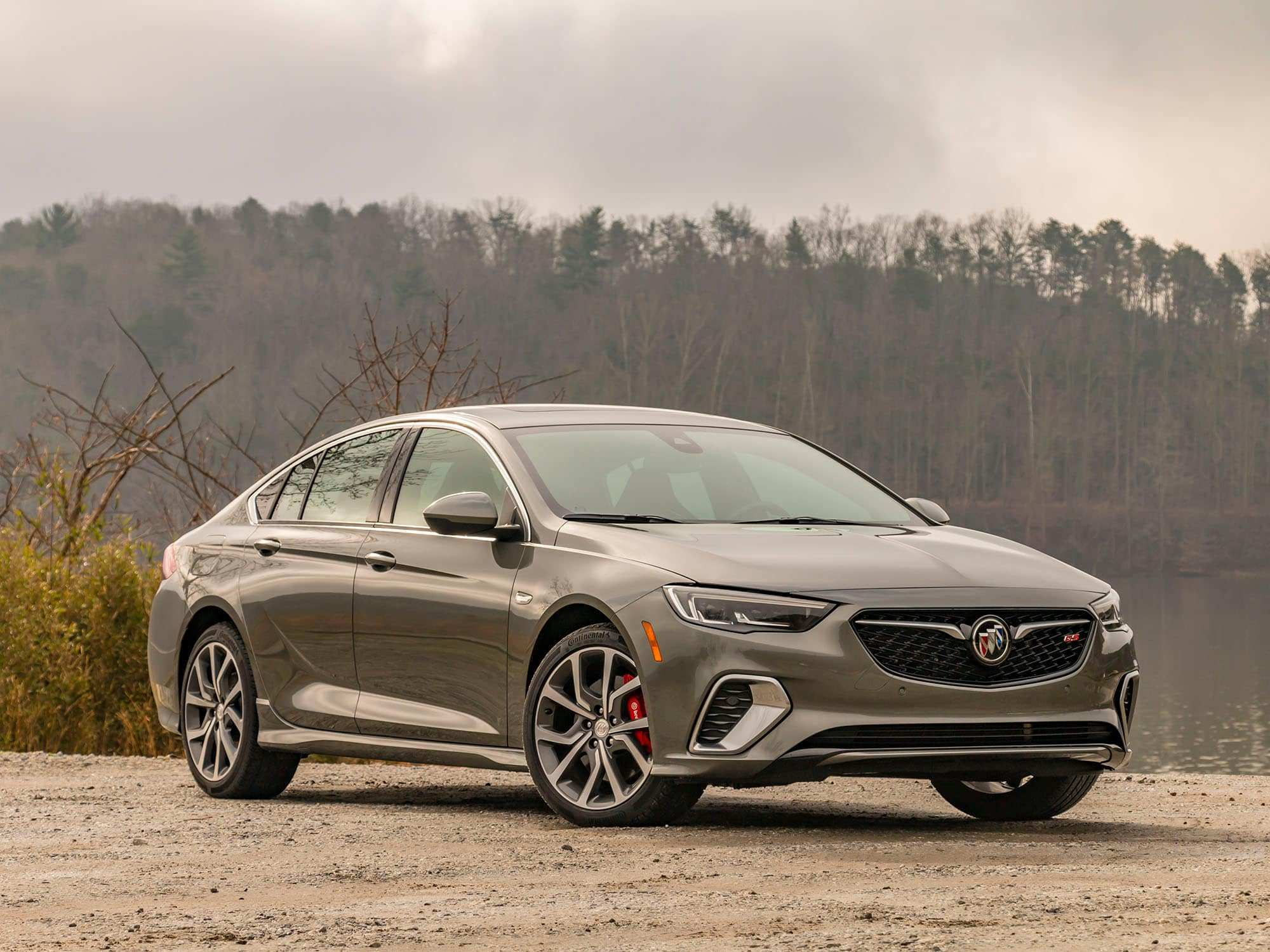 48 The Best 2020 Buick Regal Gs Coupe Concept