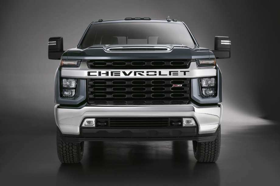 48 The Best 2020 Chevrolet Colorado Picture