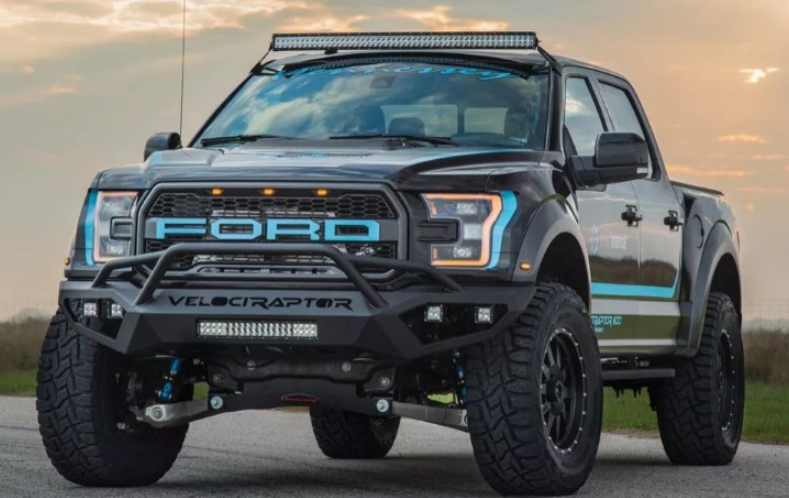 48 The Best 2020 Ford F 150 Photos