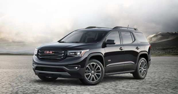 48 The Best 2020 GMC Acadia Price And Release Date