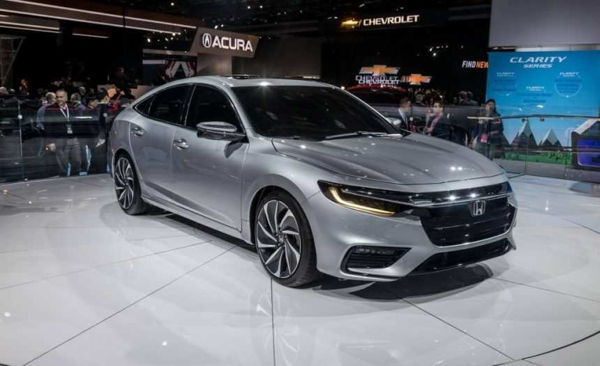 48 The Best 2020 Honda Civic Price And Release Date