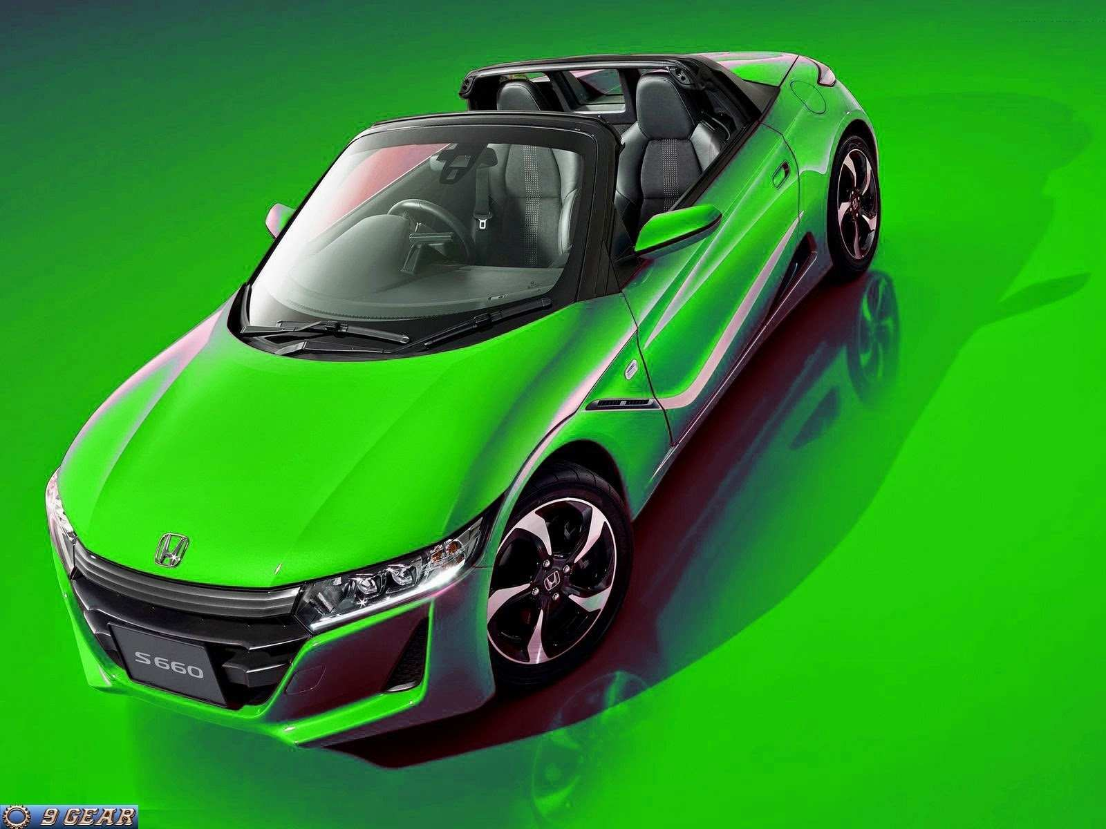 48 The Best 2020 Honda S660 Specs