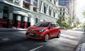 48 The Best 2020 Kia Picanto Egypt Spy Shoot