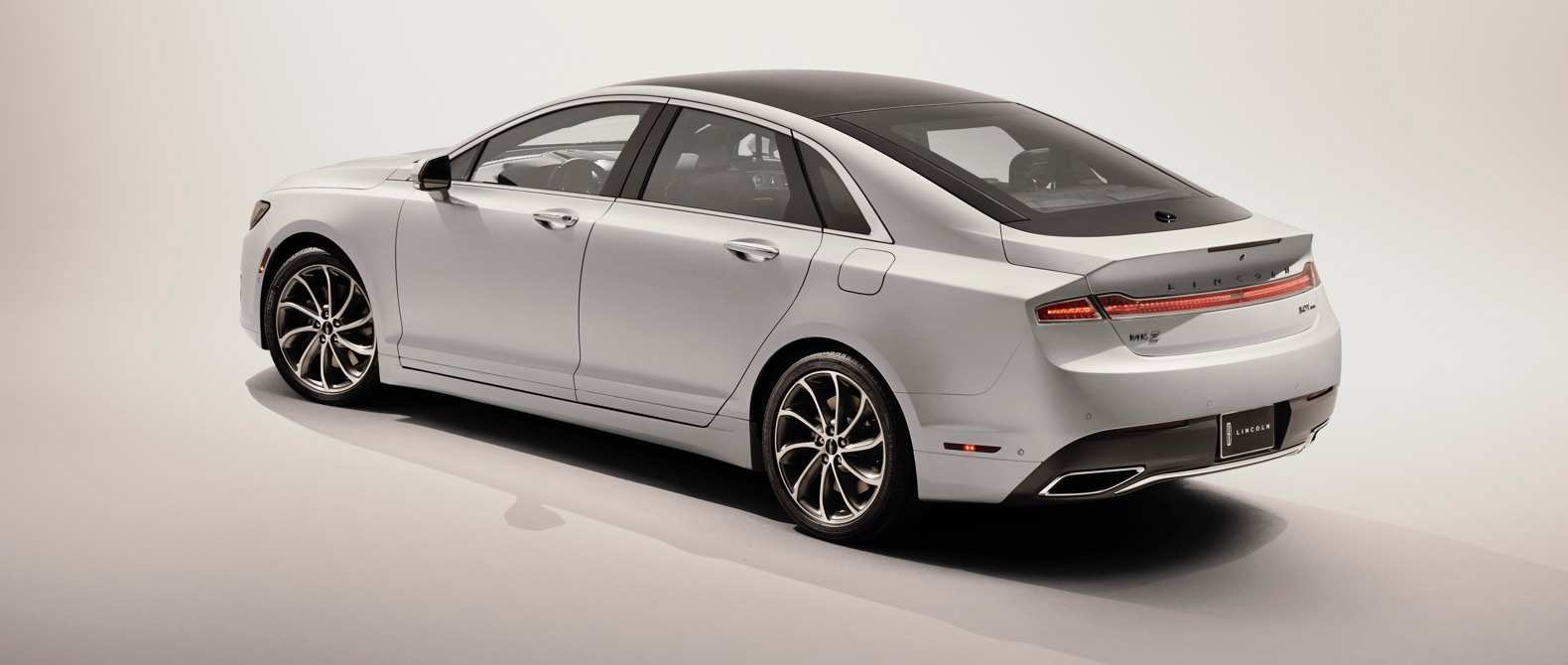 48 The Best 2020 Lincoln MKZ Specs And Review