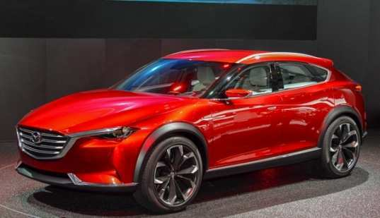 48 The Best 2020 Mazda Cx 3 Model
