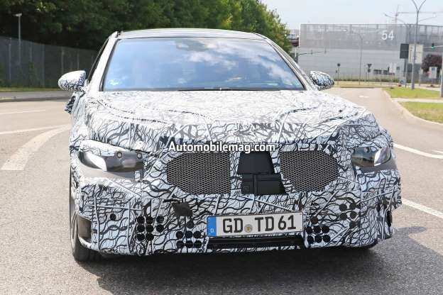 48 The Best 2020 Mercedes S Class Research New