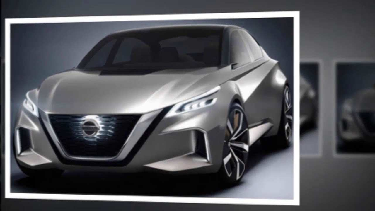 48 The Best 2020 Nissan Altima Release Date