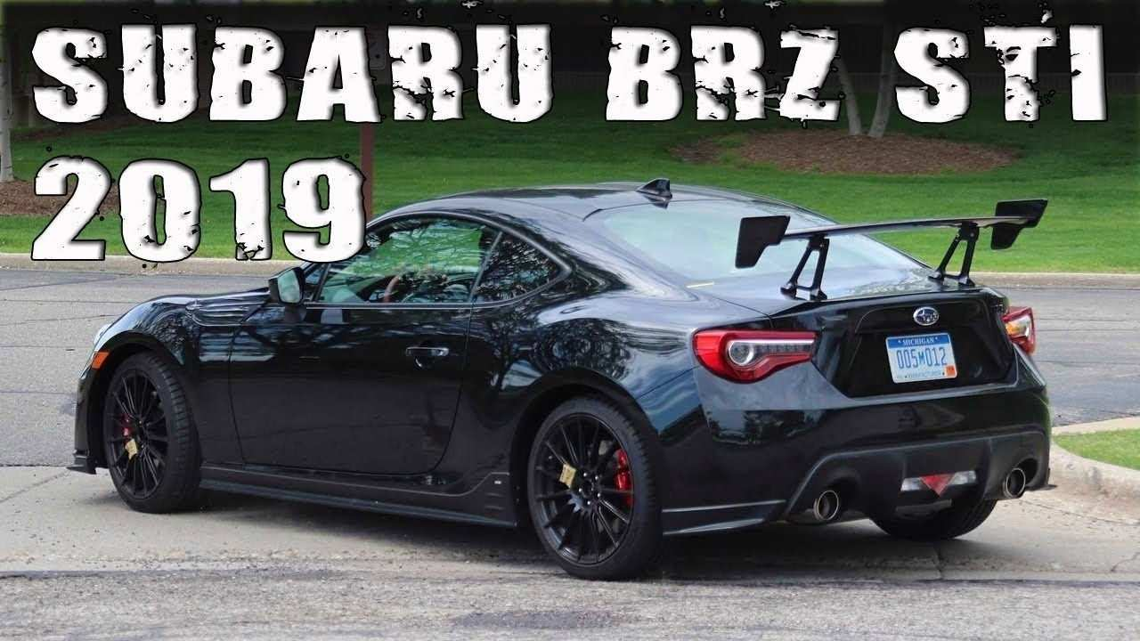 48 The Best 2020 Subaru BRZ Price And Review