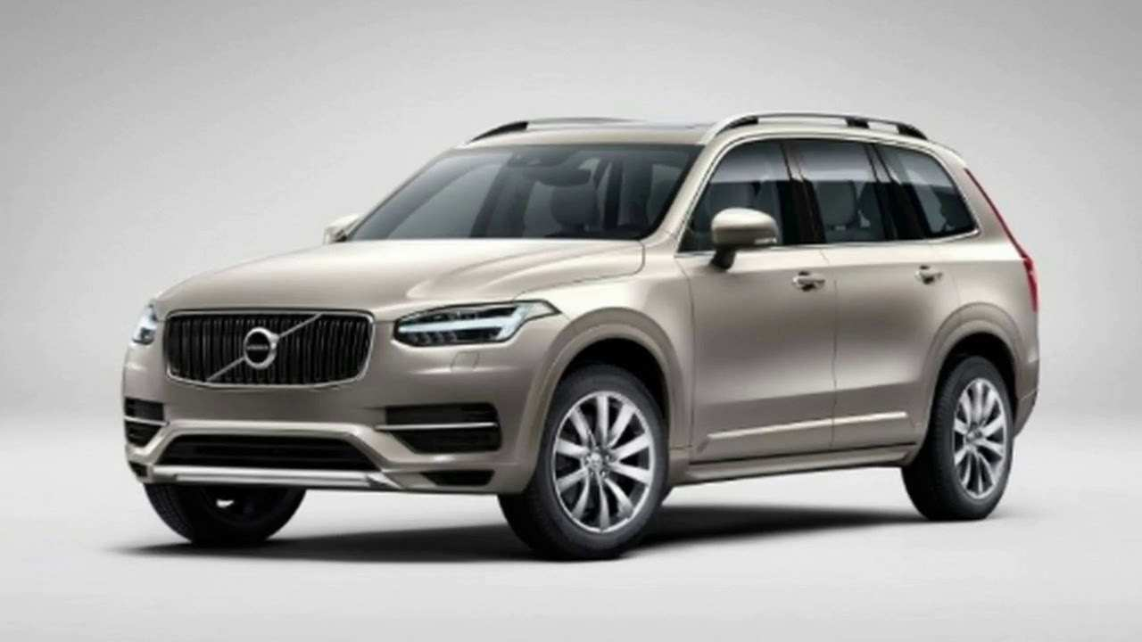 48 The Best 2020 Volvo Xc70 New Generation Wagon Release Date