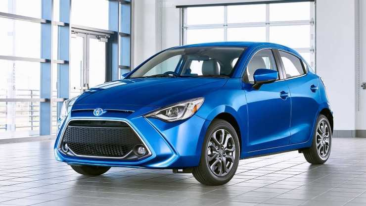 48 The Best 2020 Yaris Mazda Overview