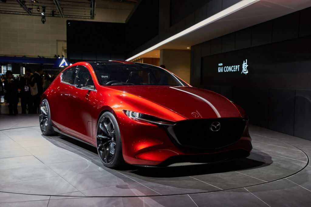 48 The Best Mazda 2019 Apple Carplay Specs And Review