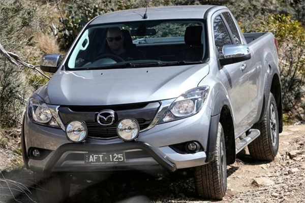 48 The Best Mazda Bt 50 2020 Price Specs And Review