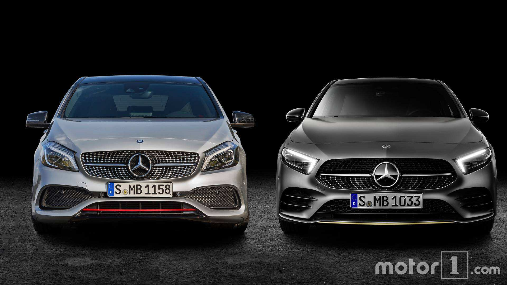 48 The Best Mercedes A200 Amg Line 2019 First Drive