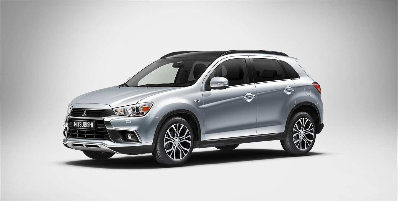 48 The Best Mitsubishi Asx Concept
