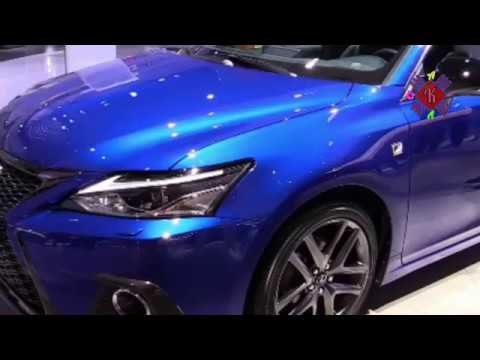 48 The Best New Lexus Ct 2019 Price And Release Date