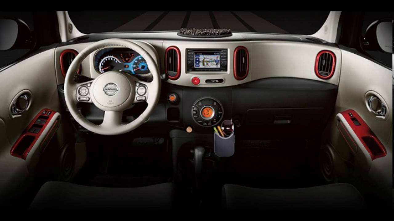 48 The Best Nissan Cube 2019 Price And Review