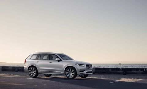 48 The Best Volvo Engines 2020 Redesign