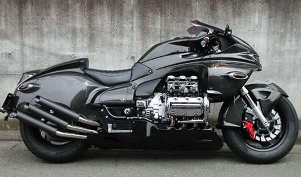 48 The Honda Valkyrie 2020 Performance And New Engine