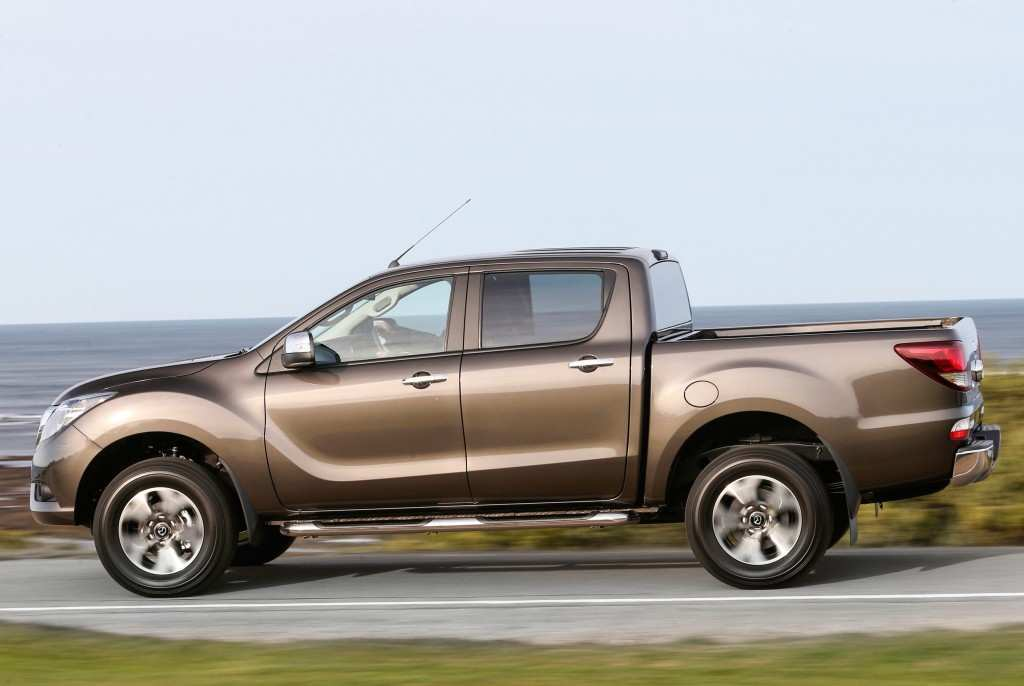 48 The Mazda Pickup Truck 2019 Picture