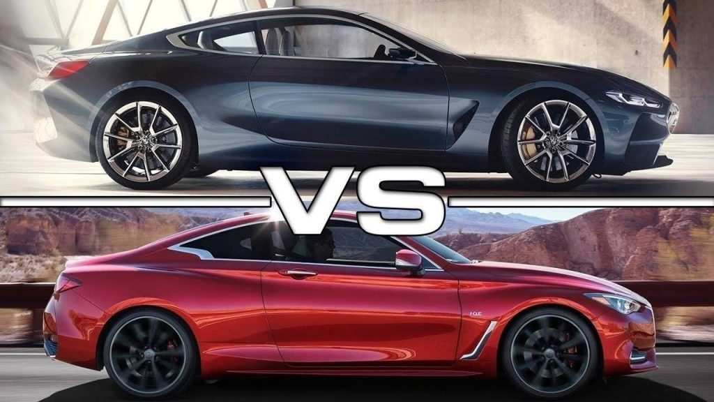 48 The New Infiniti Coupe 2020 Picture
