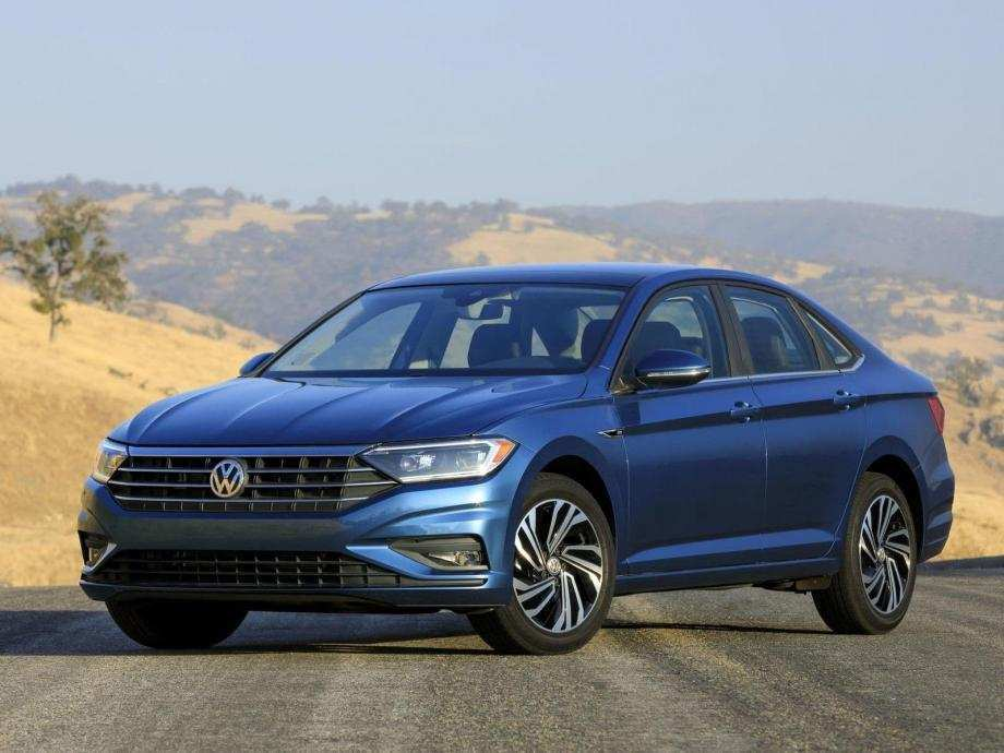 48 The Volkswagen 2019 Colombia Price And Review