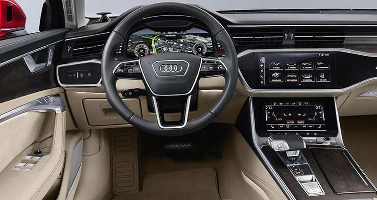 49 A 2019 Audi Q6 Research New