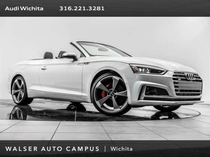 49 A 2019 Audi S5 Cabriolet Spesification