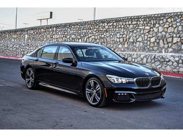 49 A 2019 BMW 7 Series Release