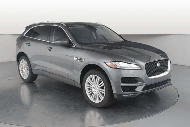 49 A 2019 Jaguar Suv Pictures