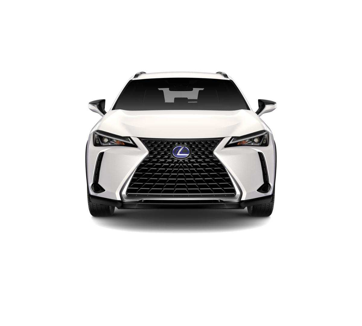 49 A 2019 Lexus IS 250 Overview