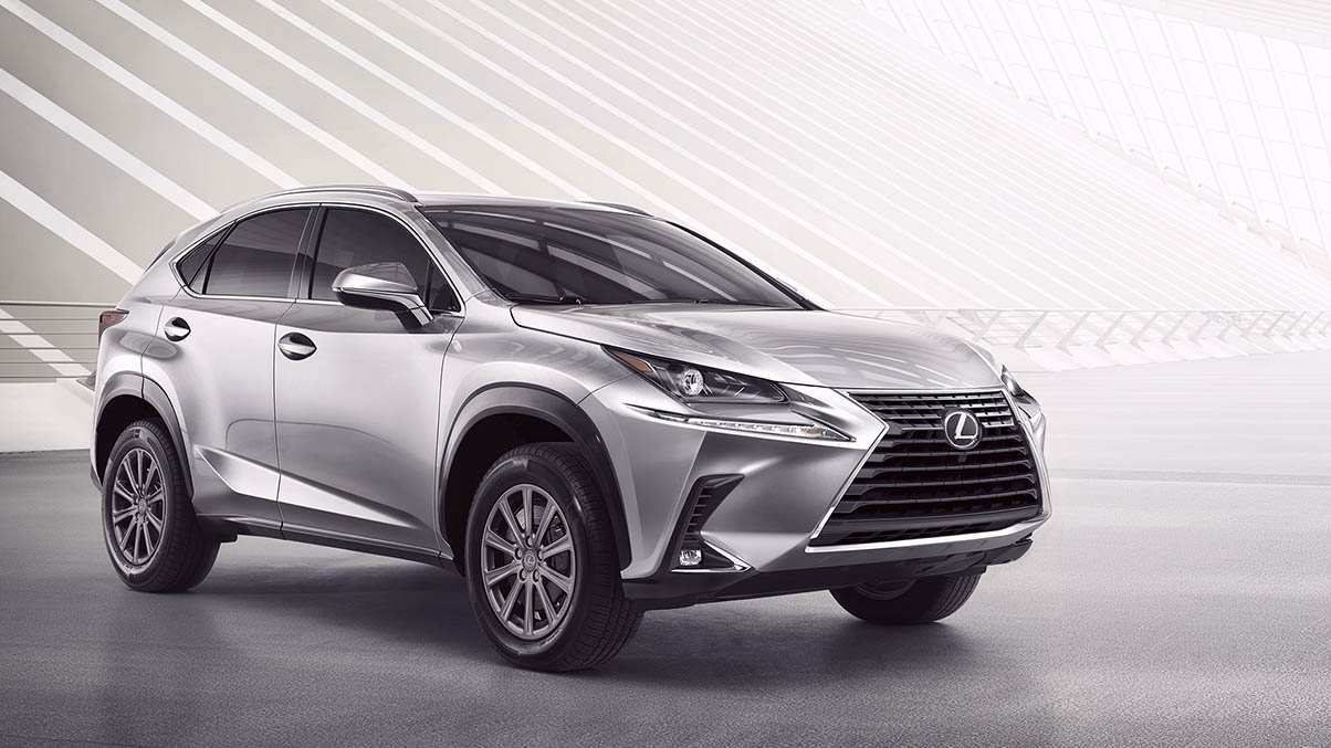 49 A 2019 Lexus Nx Specs And Review