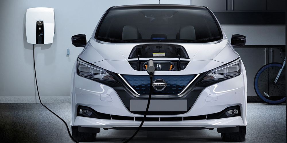 49 A 2019 Nissan Leaf First Drive