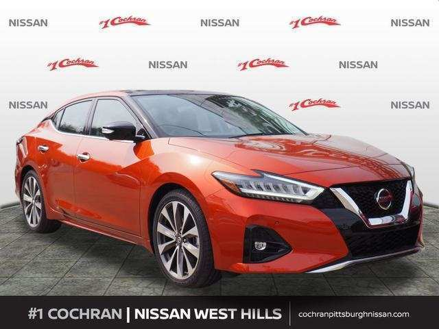 49 A 2019 Nissan Maxima Detailed Price And Review