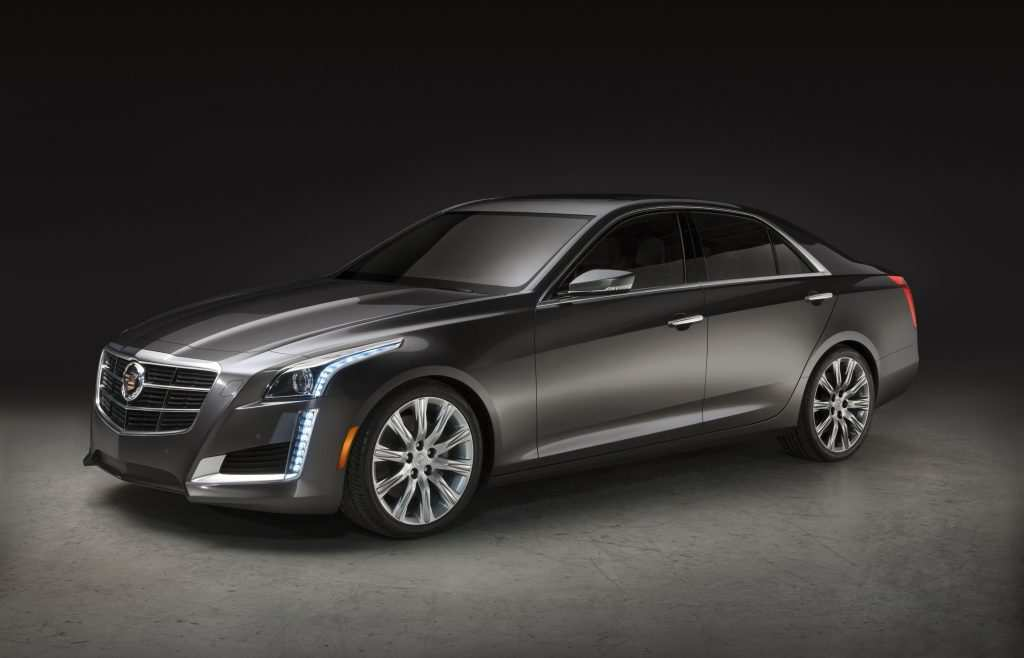 49 A 2020 Cadillac Deville Performance And New Engine