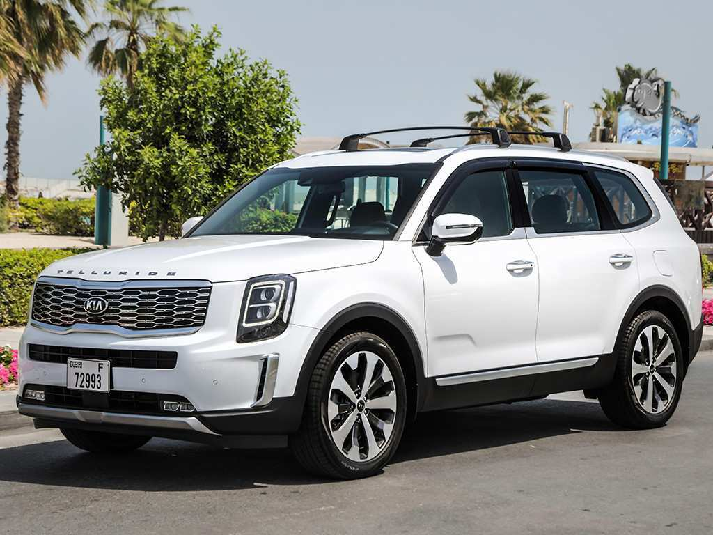 49 A 2020 Kia Telluride Price In Uae Speed Test