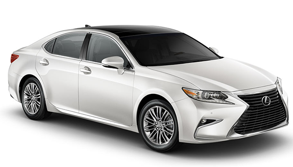 49 A 2020 Lexus ES Reviews