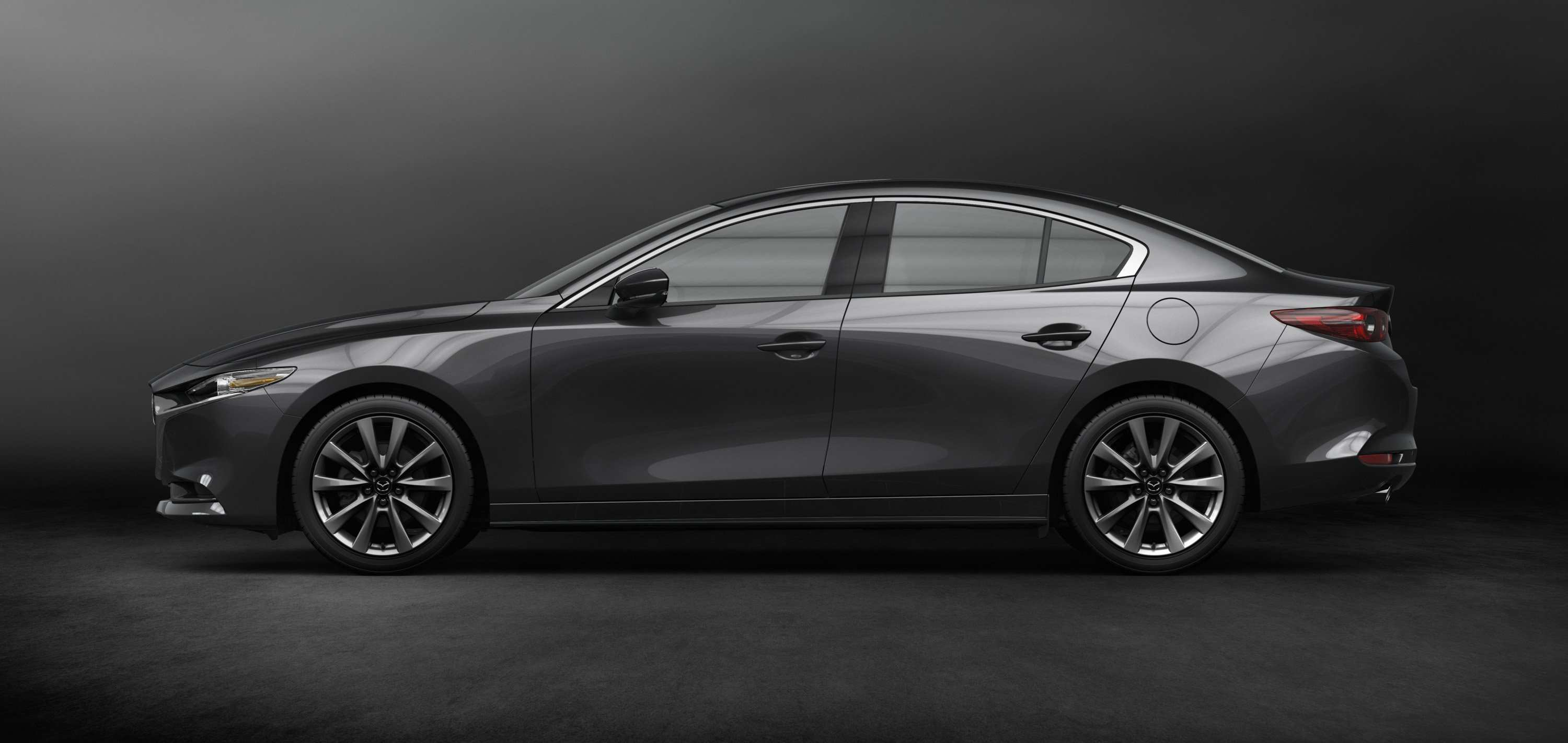 49 A 2020 Mazda 3 Sedan Review And Release Date