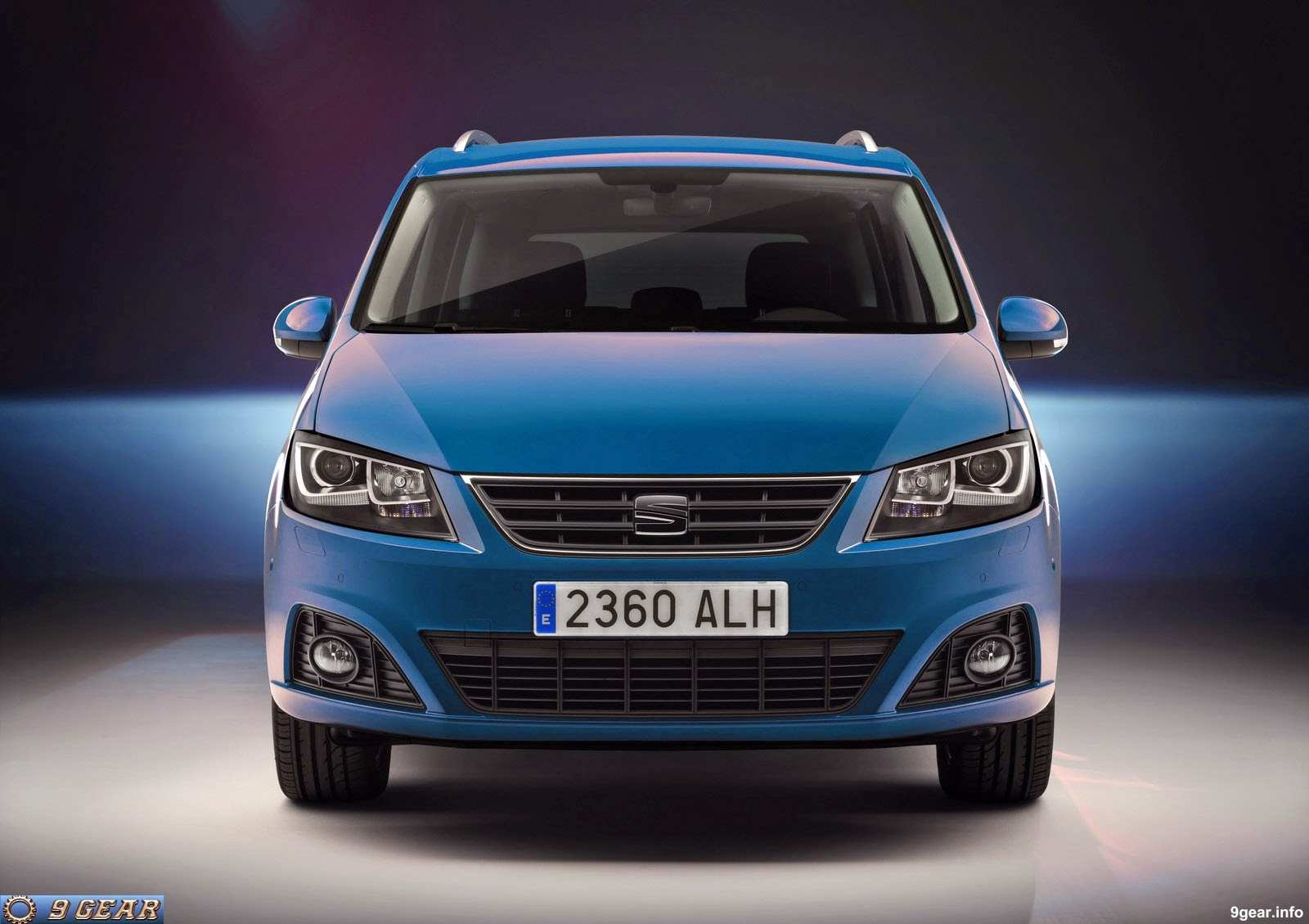 49 A 2020 Seat Alhambra Review And Release Date
