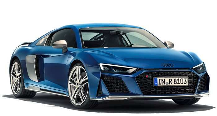 49 A Audi R8 2020 Price Configurations