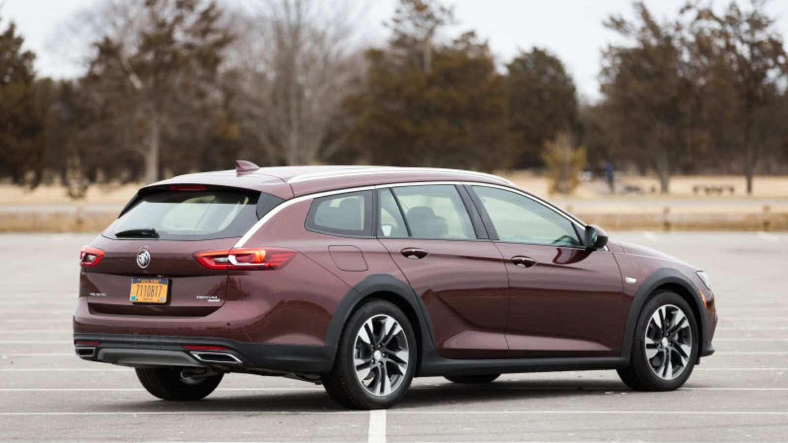 49 A Buick Wagon 2020 Concept And Review