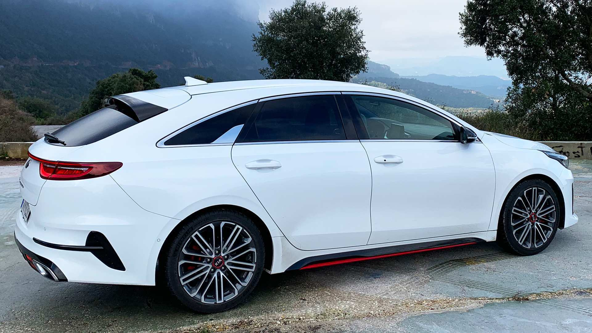 49 A Kia Ceed Gt 2019 Redesign