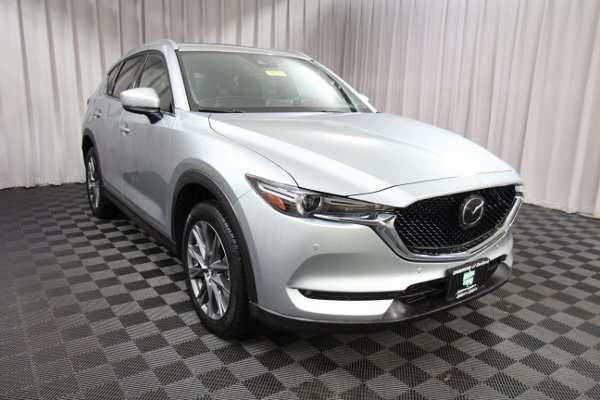 49 A Mazda Cx 5 2019 White Price Design And Review