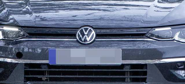 49 A Volkswagen Logo 2020 New Review