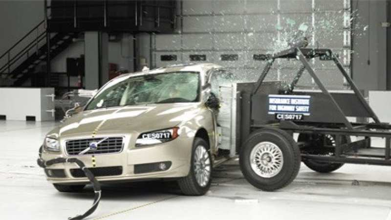 49 A Volvo S Safety Goal No Deaths By 2020 Reviews