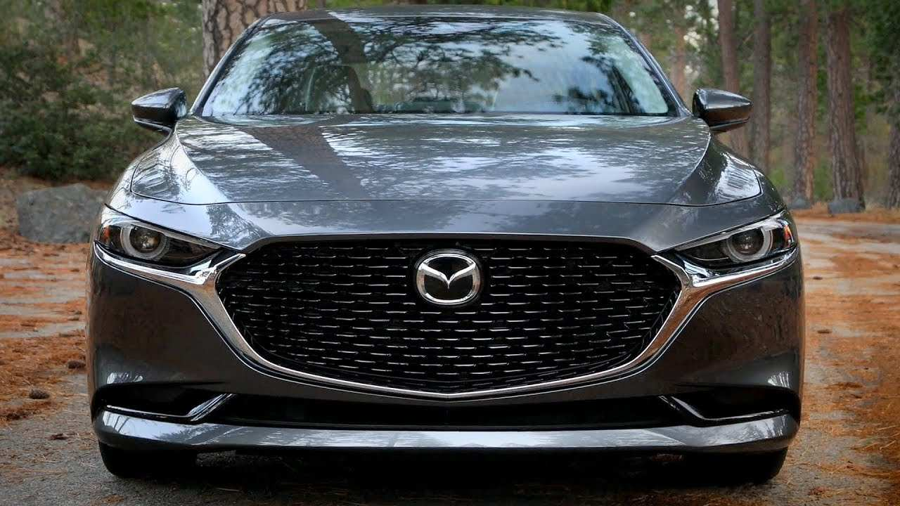 49 A Xe Mazda 3 2019 Configurations