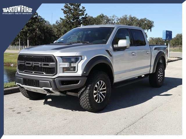 49 All New 2019 All Ford F150 Raptor Rumors