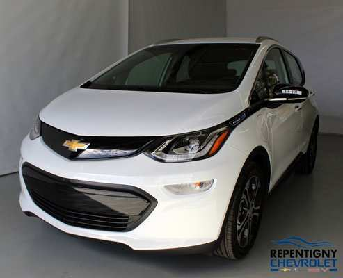 49 All New 2019 Chevy Bolt Release Date And Concept