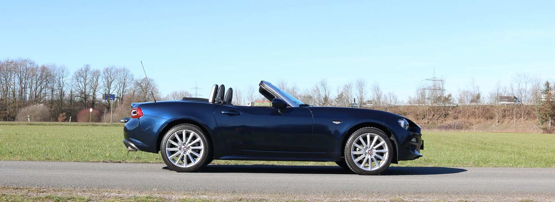 49 All New 2019 Fiat Spider Redesign And Concept