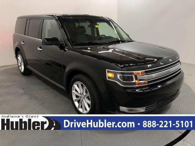 49 All New 2019 Ford Flex S Specs And Review