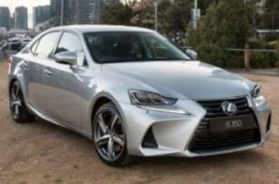 49 All New 2019 Lexus IS350 Pricing